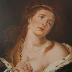 Madeleine pénitente