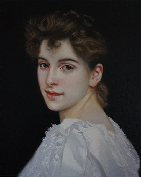Portrait de Gabrielle Cot web