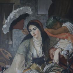 L'Algérienne et son esclave