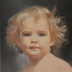Portrait de Justine